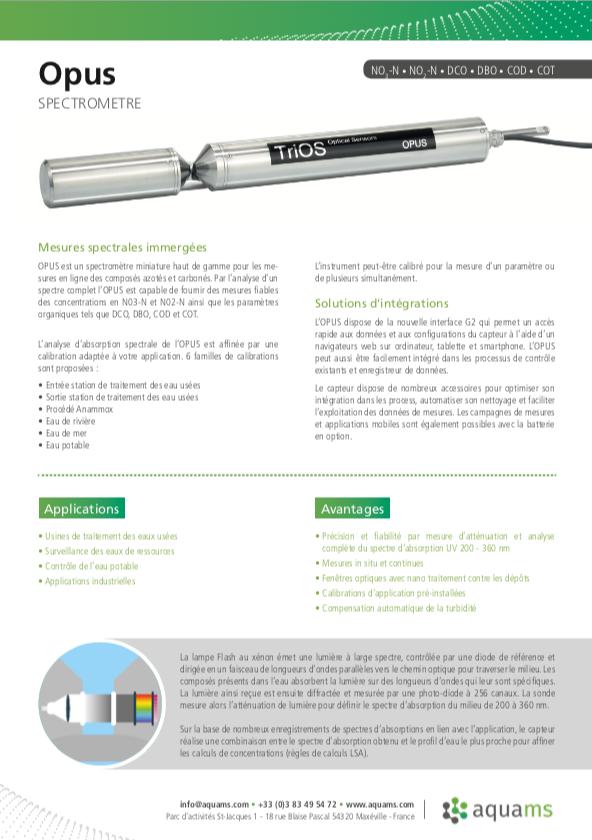 brochure-sonde-spectrale-opus-fr
